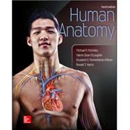 Human Anatomy by McKinley, Michael; O'Loughlin, Valerie; Harris, Ronald; Pennefather-O'Brien, Elizabeth, 9780073525730