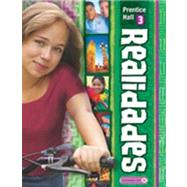Realidades 3: Leveled Vocabulary and Grammar Workbook by PRENTICE HALL SCHOOL GROUP, 9780133225730