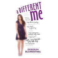 A Different Me by Blumenthal, Deborah, 9780807515730