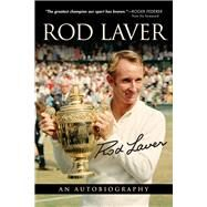 Rod Laver by Laver, Rod; Writer, Larry (CON); Federer, Roger, 9781629375731