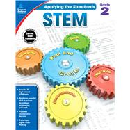 Stem Grade 2 by Parker, April, 9781483815732