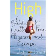 High by Gould, Jodie, 9781616495732