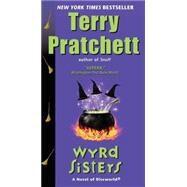 Wyrd Sisters by Pratchett, Terry, 9780062225733