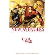 Civil War by Bendis, Brian Michael; Chaykin, Howard; Yu, Leinil; Coipel, Olivier; Ferry, Pasqual, 9780785195733