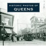 Historic Photos of Queens by O'Donoghue, Kevin Sean, 9781596525733