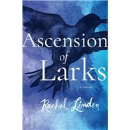 Ascension of Larks by Linden, Rachel, 9780718095734