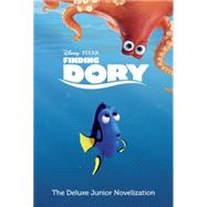 Finding Dory: The Deluxe Junior Novelization (Disney/Pixar Finding Dory) by RH DISNEYRH DISNEY, 9780736435734
