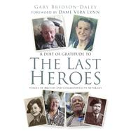 The Last Heroes by Bridson-daley, Gary, 9780750985734