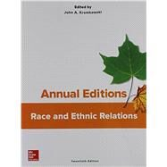 Annual Editions: Race and Ethnic Relations, 20/e by Kromkowski, John, 9781259395734