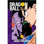Dragon Ball Full Color Freeza Arc, Vol. 3 by Toriyama, Akira; Morimoto, Mari, 9781421585734