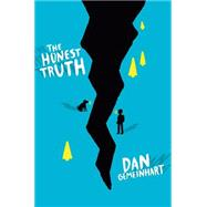 The Honest Truth by Gemeinhart, Dan, 9780545665735