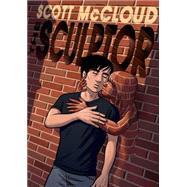 The Sculptor by McCloud, Scott, 9781596435735