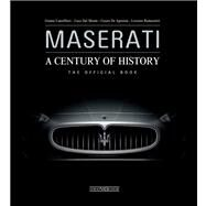 Maserati by Cancellieri, Gianni; Dal Monte, Luca; De Agostini, Cesare; Ramaciotti, Lorenzo, 9788879115735