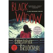 Black Widow A Jack Parlabane Thriller by Brookmyre, Christopher, 9780802125736