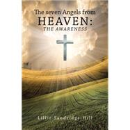The Seven Angels from Heaven by Sandridge-hill, Lillie, 9781491785737