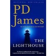 The Lighthouse by JAMES, P.D., 9780307275738