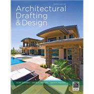 Architectural Drafting and Design by Jefferis, Alan; Madsen, David A.; Madsen, David P., 9781285165738