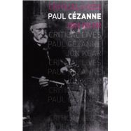 Paul Cézanne by Kear, Jon, 9781780235738