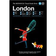 Monocle London by Brule, Tyler; Tuck, Andrew, 9783899555738