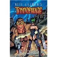 Neil Gaiman's Teknophage #2 by Talbot, Bryan; Pugh, Steve; Jenkins, Paul; McKie, Angus; Harper, Fred; Gaiman, Neil, 9781629915739