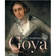 Goya by Bray, Xavier; Marques, Manuela B. Mena (CON); Gayford, Thomas (CON); Goudie, Allison (CON), 9781857095739
