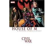 Civil War by Gage, Christos; Di Vito, Andrea, 9780785195740