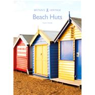 Beach Huts by Averby, Karen, 9781445665740