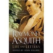 Raymond Asquith by Jolliffe, John, 9780750985741