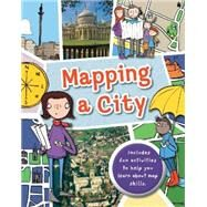 Mapping: A City by Green, Jen, 9780750285742
