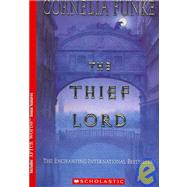 The Thief Lord by Funke, Cornelia, 9780756915742