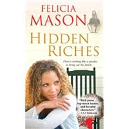 Hidden Riches by Mason, Felicia, 9780758205742