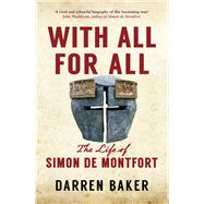 With All for All by Baker, Darren, 9781445645742