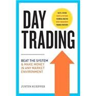 Day Trading by Kuepper, Justin, 9781623155742