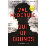 Out of Bounds by McDermid, Val, 9780802125743