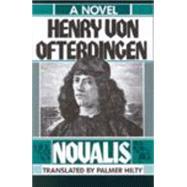 Henry Von Ofterdingen : A Novel