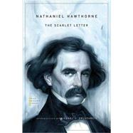 The Scarlet Letter by Hawthorne, Nathaniel, 9780674035744