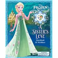 A Sister's Love by Froeb, Lori, 9780794435745
