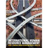 International Human Resource Management (with CourseMate and eBook Access Card) by Dowling, Peter J; Festing, Marion; Engle, Allen, 9781408075746