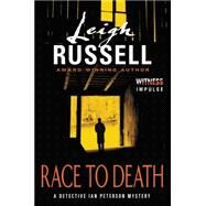 Race to Death by Russell, Leigh, 9780062325747