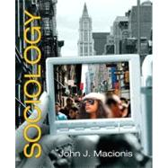 Sociology by Macionis, John J., 9780205735747