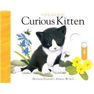 Slide & Play: Curious Kitten by Pledger, Maurice; Wood, A.J., 9781626865747