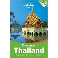 Lonely Planet Discover Thailand by Lonely Planet Publications; Williams, China; Beales, Mark; Bewer, Tim; Brash, Celeste, 9781742205748