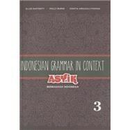Indonesian Grammar in Context: Asyik Berbahasa Indonesia by Rafferty, Ellen; Burns, Molly; Argazali-thomas, Shintia, 9780824835750