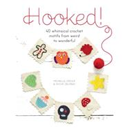 Crochet Motifs: Over 40 Cute Crochet Flowers, Animals and Other Motifs by Soligny, Aurelie, 9781446305751
