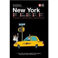 The Monocle Travel Guide New York by Monocle, 9783899555752