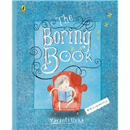 The Boring Book by Unka, Vasanti, 9780143505754