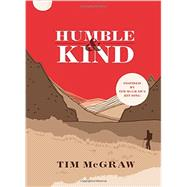 Humble & Kind by McGraw, Tim, 9780316545754