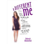 A Different Me by Blumenthal, Deborah, 9780807515754