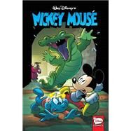 Mickey Mouse by Barosso, Abramo; Barosso, Giampaolo; Torcivia, Joe; Goorhuis, Henrieke; Scarpa, Romano (CON), 9781631405754