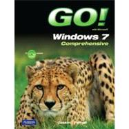 GO! with Microsoft Windows 7 Comprehensive by Gaskin, Shelley; Ferrett, Robert, 9780132375757